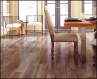 Laminate Flooring Care & Maintenance - ET Flooring & Design
