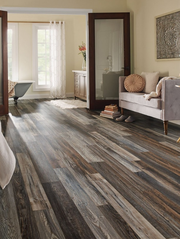 Luxury Vinyl Plank And Tile Et Flooring Amp Design